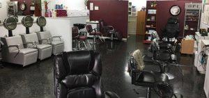 Wild Hair Spa and Salon